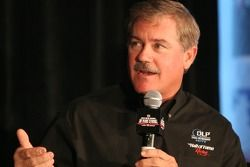 Terry Labonte, Driver, Hall of Fame Racing, Coupe NASCAR NEXTEL