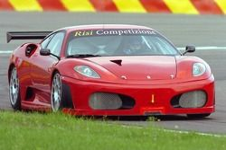 La compétition Risi Ferrari