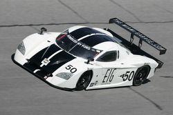 #50 Blackforest Motorsports Ford Crawford: Henri Zogaib, Ian James, Tom Nastasi, Chris Gleason