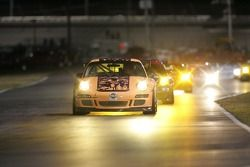 #17 SAMAX Porsche GT3 Cup: Johnny Mowlem, Lance Arnold, Bryan Sellers, David Shep, Jan Sayffarth