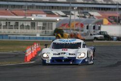 #16 Howard - Boss Motorsports Pontiac Crawford: Chris Dyson, Rob Dyson, Oliver Gavin, Guy Smith