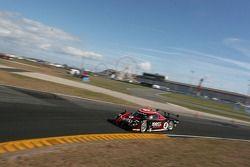 #4 Howard-Boss Motorsports Pontiac Crawford: Andy Wallace, Butch Leitzinger, Tony Stewart