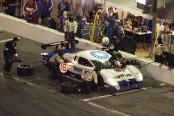 Howard-Boss Motorsports Pontiac Crawford: Chris Dyson, Rob Dyson, Oliver Gavin, Guy Smith