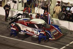 Southard Motorsports BMW Riley: Shane Lewis, Kris Szekeres, Randy LaJoie, Tony Burgess