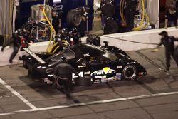 Cheever Racing Lexus Crawford: Stefan Johansson, Mike Newton, Tommy Erdos,Warren Hughes