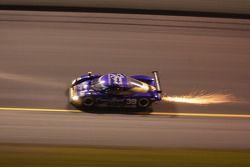 #39 Cheever Racing Lexus Crawford: Eddie Cheever, Patrick Carpentier, Christian Fittipaldi