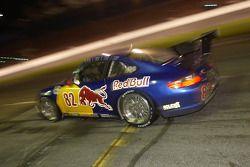 #82 Farnbacher Racing Porsche GT3 Cup: Dirk Werner, Philip Peter, Dieter Quester, Luca Riccitelli