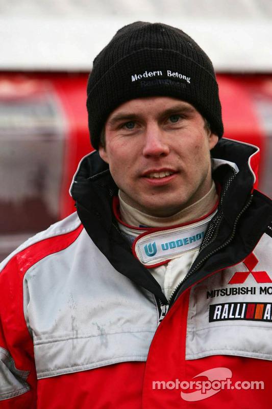 Daniel Carlsson