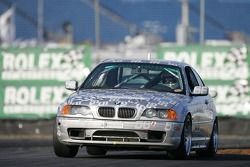 #56 Piper Motorsport BMW 330i: Alan Himes, Mitch Piper, Jim Briody