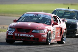 #52 Rehagen Racing Mustang Cobra SVT: Audrey Zavodsky, Dean Martin, Ray Mason