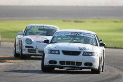 #58 Rehagen Racing Mustang Cobra SVT: Joe Masessa, Joshua Rehm