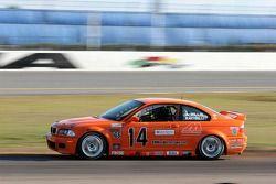 #14 Martinelli Motorsports BMW M3: Jason Martinelli, Jeff McMillen