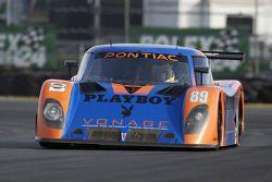 #89 Pacific Coast Motorsports Pontiac Riley: Ryan Daiziel, Alex Figge, Jon Fogarty, David Empringham