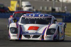 #09 Spirit of Daytona Racing Pontiac Crawford: Doug Goad, Bobby Labonte, Harry Primat, Larry Oberto