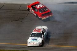 Steadman Marlin et Joe Nemechek