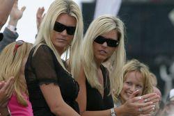Bon Jovi concierto 'Tributo a América', espectadores