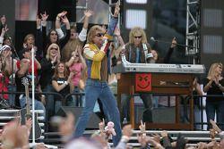 Bon Jovi concierto 'Tributo a América'