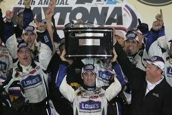 Pemenang Daytona 500 2006, Jimmie Johnson
