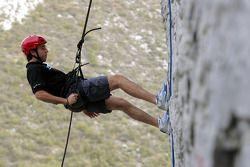 Evènement Rock climbing PR: David Martinez