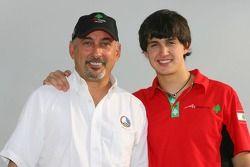 Bobby Rahal et son Graham