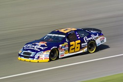 Jamie McMurray, Roush Racing Ford