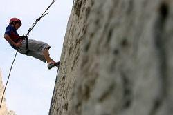 Evènement Rock climbing PR: Robbie Kerr
