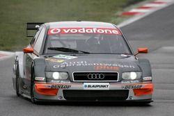 Vanina Ickx, Audi