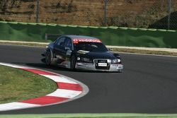 Christian Abt, Audi