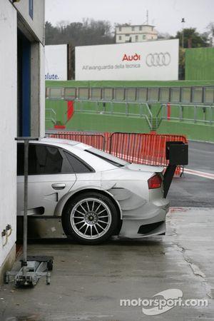 Audi A4 DTM von Tom Kristensen