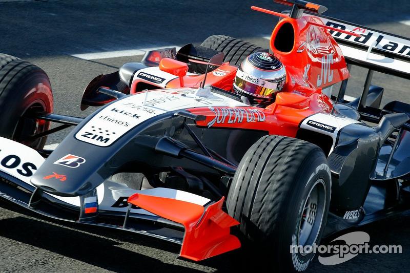 Midland F1 (2006)