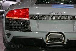 Lamborghini Murcielago LB640