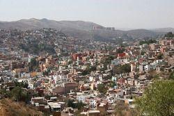 Un village mexicain