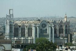 Une église spectaculaire
