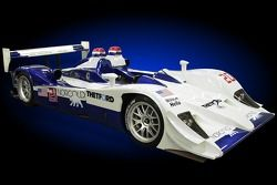 The new Dyson Racing Lola B06/10 AER V8 LMP1 prototype
