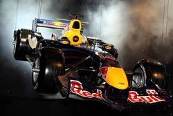 El Red Bull Racing RB2