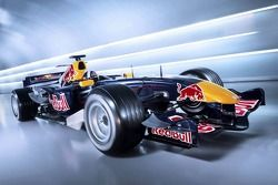 El Red Bull Racing RB2