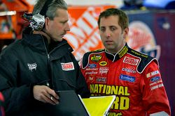 Doug Richert and Greg Biffle