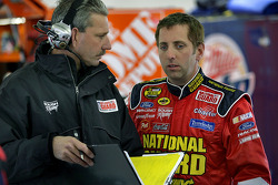 Doug Richert et Greg Biffle