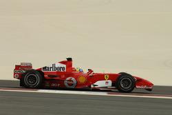 Феліпе Масса, Ferrari 248 F1