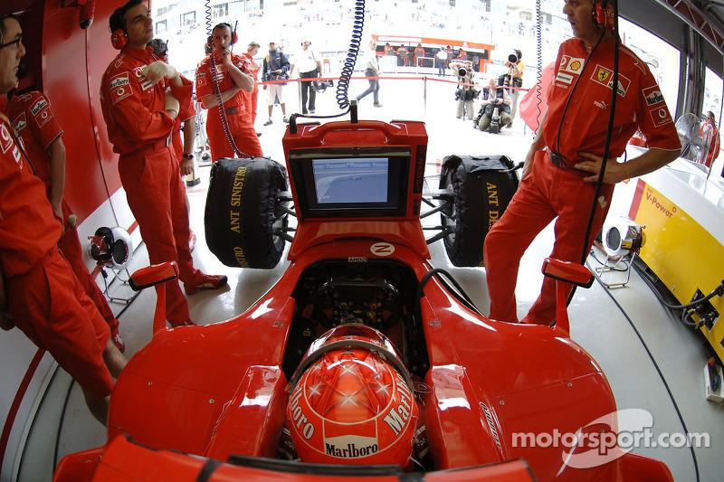 Гран При Бахрейна 2006