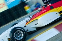 Team Germany driver Timo Scheider