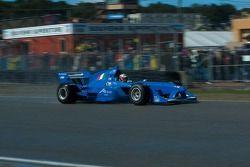 Team Italy driver Max Papis