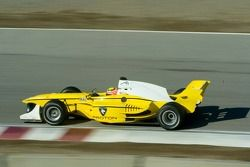 Team Malaysia driver Alex Yoong