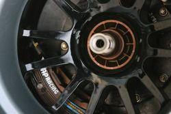 Pinzas de freno AP racing