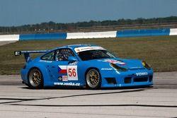 #56 Vonka Racing Porsche 911 GT3 RS: Jan Vonka, Mauro Casadei, Bo McCormick