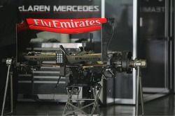 McLaren gearbox