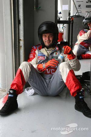 L'équipe MF1 Racing