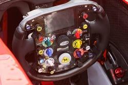 Volante de Ferrari