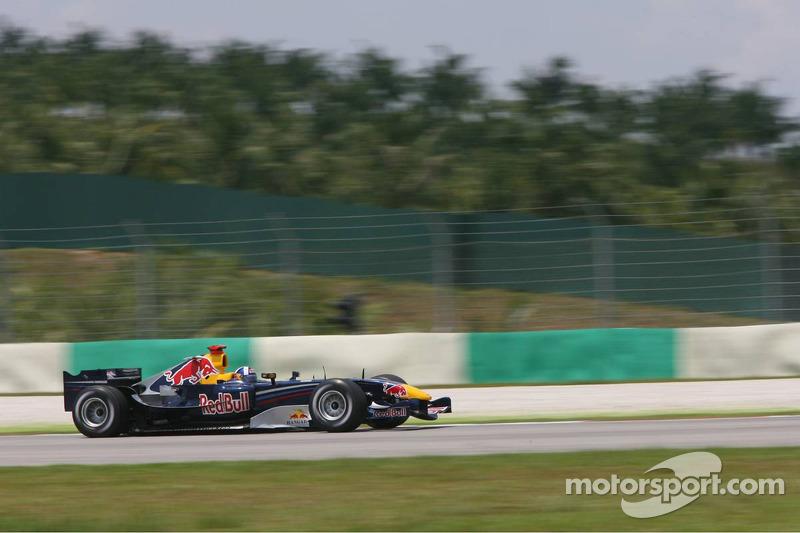 2006: Red Bull RB2