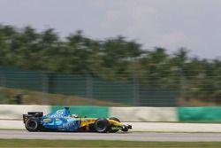 Giancarlo Fisichella, Renault